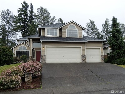 Maple Valley Single Family Home For Sale: 27910 227th Ct SE