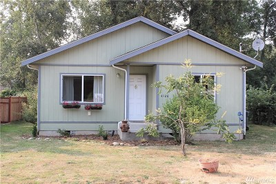 Birch Bay Single Family Home Sold: 4926 Forsberg Dr
