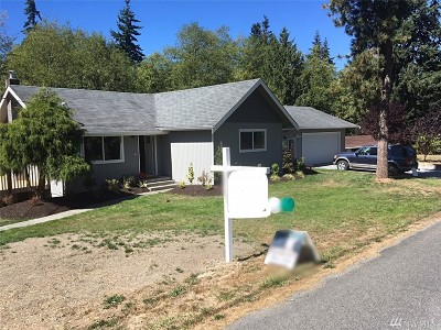 Stanwood Single Family Home For Sale: 28808 80th Ave NW