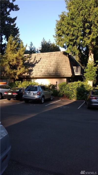 Bellevue Condo/Townhouse Sold: 1420 154 Ave NE #4604