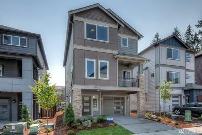 Everett Single Family Home For Sale: 2021 131st St SW #18