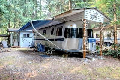 Deming Single Family Home For Sale: 4 Riverside Dr