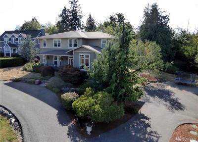 Burlington Single Family Home For Sale: 11202 Michael Place