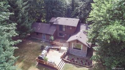 Rainier Single Family Home For Sale: 13930 148th Ave SE