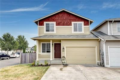Marysville Single Family Home For Sale: 4414 148th St NE