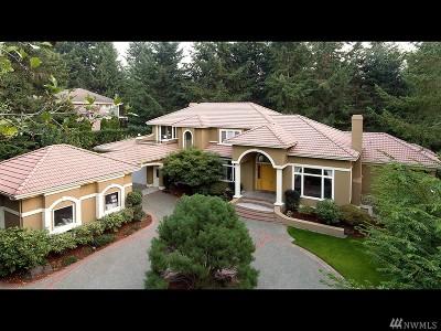Gig Harbor Single Family Home For Sale: 4702 N Foxglove Dr NE