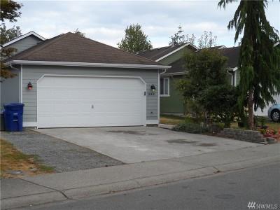 Marysville Single Family Home For Sale: 10401 59th Dr NE