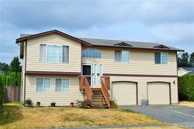 Marysville Single Family Home For Sale: 13820 51st Dr NE