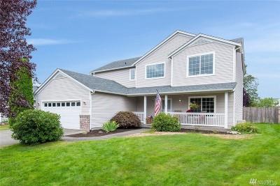 Graham Single Family Home For Sale: 21009 111th Av Ct E