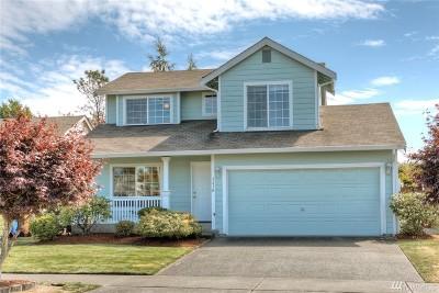 Tacoma Single Family Home For Sale: 5610 31st St NE
