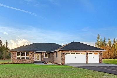 Arlington Single Family Home For Sale: 13304 233rd Place NE