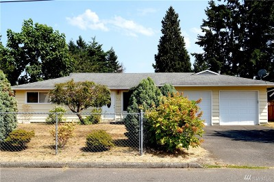 Auburn Single Family Home For Sale: 29118 42nd Ave S