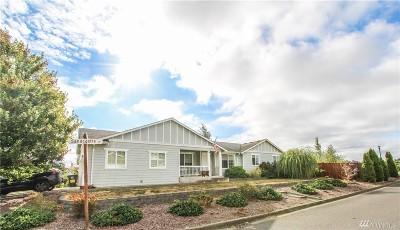 Blaine Single Family Home For Sale: 7486 Leeside Dr