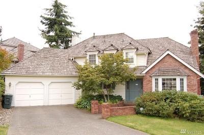 Bellevue WA Rental For Rent: $3,750