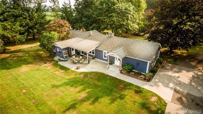 Lynden Single Family Home For Sale: 630 E Pole Rd