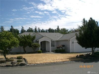 Buckley Single Family Home For Sale: 11307 224th Av Ct E