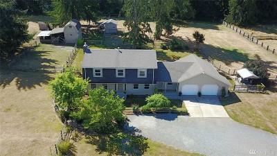 Auburn Single Family Home For Sale: 16005 SE Lake Holm Rd