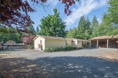 Onalaska Single Family Home For Sale: 231 Alpha Wy