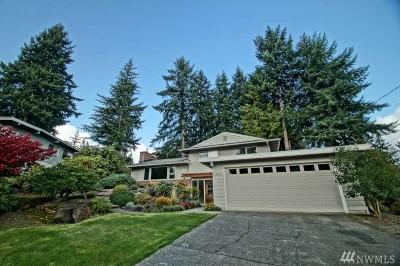 Bellevue WA Rental For Rent: $2,800