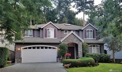 Kirkland Single Family Home For Sale: 12517 NE 102nd Place