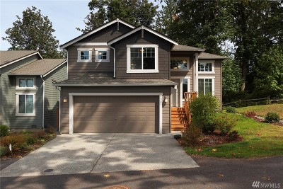 Lake Stevens Single Family Home For Sale: 7207 17th Place SE