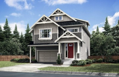 Lynnwood Condo/Townhouse For Sale: 14903 16th Ave W #08