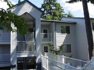 Bellevue WA Rental For Rent: $1,995