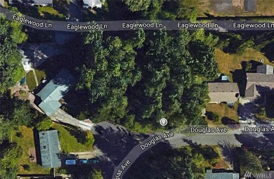 Bellingham WA Residential Lots & Land For Sale: $85,000