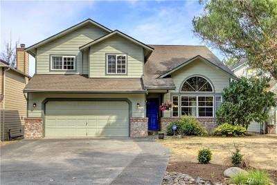 Bellingham Single Family Home For Sale: 833 Blueberry Lane