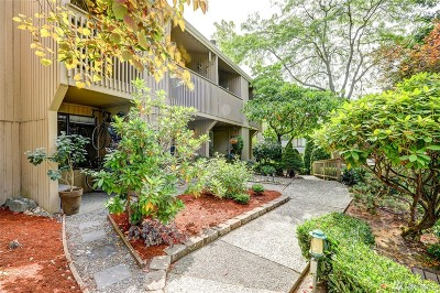 Redmond Condo/Townhouse For Sale: 8051 170th Place NE #B5