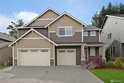 Auburn Single Family Home For Sale: 29227 120th Wy SE