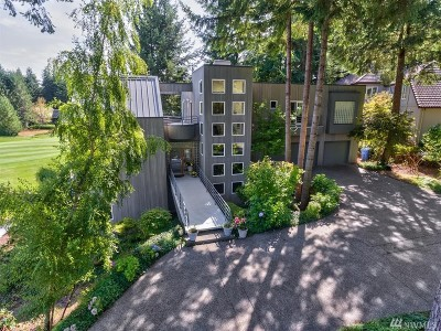 Gig Harbor Single Family Home For Sale: 4504 N Foxglove Dr NW