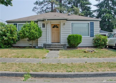 Sumner Single Family Home For Sale: 521 Boyd Ave