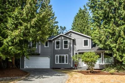 Bellingham Single Family Home For Sale: 4117 York St