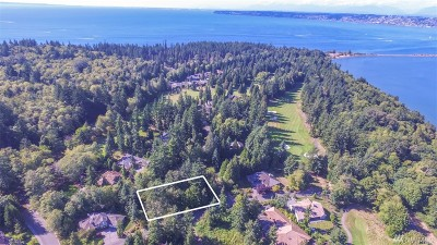 Whatcom County Residential Lots & Land For Sale: 8943 Snowy Owl Lane