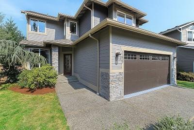 Kirkland Single Family Home For Sale: 11622 94 Place NE