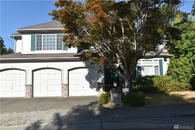 Bellevue WA Rental For Rent: $4,900