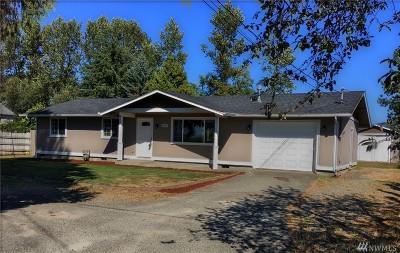 Nooksack Single Family Home Sold: 1208 Nooksack Ave