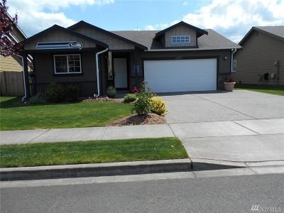Marysville Single Family Home For Sale: 5838 122nd Pl NE