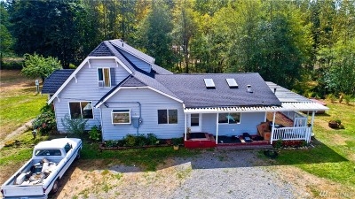 Auburn Single Family Home For Sale: 31021 172nd Ave SE