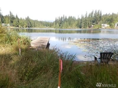 Monroe Single Family Home For Sale: 8901 W Lake Cochran Rd