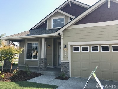Lacey Single Family Home For Sale: 9647 6th Wy SE