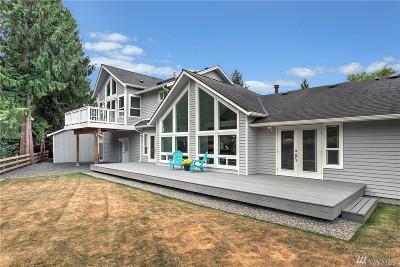 Carnation, Duvall, Fall City Single Family Home For Sale: 26916 NE 152nd St