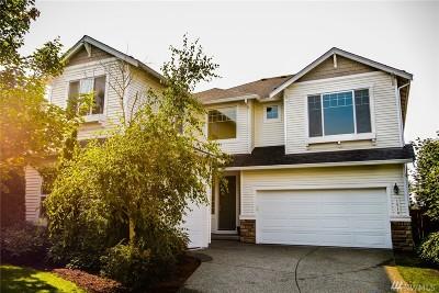 Auburn Single Family Home For Sale: 1510 73rd St SE