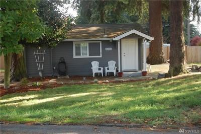 Everett Single Family Home For Sale: 6031 Lowell Rd SE