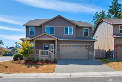 Oak Harbor Single Family Home For Sale: 3005 SW Berwick Dr