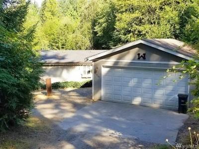 Pierce County Single Family Home For Sale: 17907 Bass Lane KPN