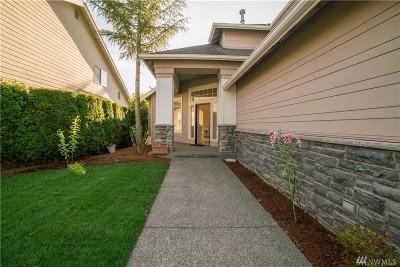 Redmond Single Family Home For Sale: 9911 225th Ave NE