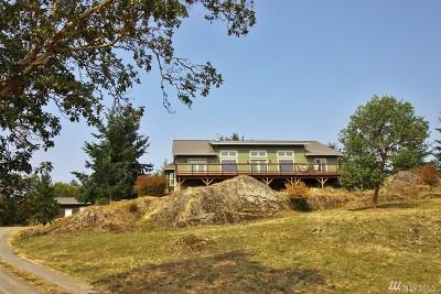 Single Family Home For Sale: 391 Portland Fair Rd