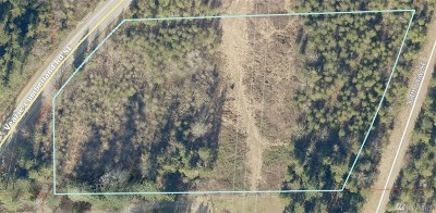 Enumclaw Residential Lots & Land For Sale: 306 Veasie-Cumberland Rd (Lot C-1) #C1